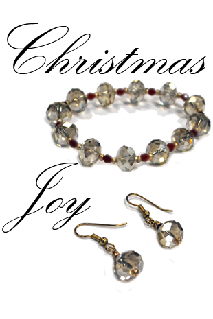 Christmas Joy-Bracelet Set